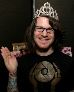 Andy Hurley History Fall Out Boy Die Hards 3